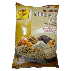 Deep Multi Grain Atta