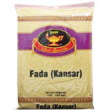Deep Fada (Daliya/Cracked wheat)