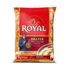 Royal Cracked Wheat (Daliya)