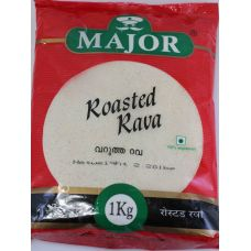 Major Roasted Rava