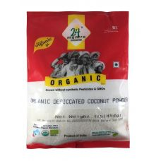 24 mantra Organic Coconut Powder