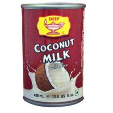 Deep Coconut Milk