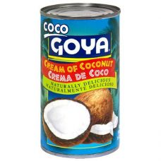 Goya Cream Of Coconut