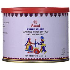 Amul Clarified Pure Ghee