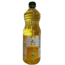 24 mantra Canola Oil