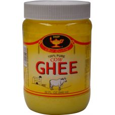 Deep 100% Pure Cow Ghee