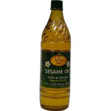 Deep Sesame Oil
