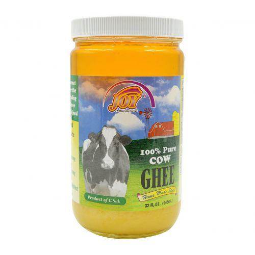Joy 100% Pure Cow Ghee