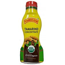 Tamicon Organic Tamarind Concentrate
