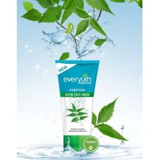 Everyuth Neem Face Wash