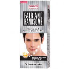 Emami Fair and Handsome Fairness Cream for Men