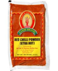 Laxmi Red Chilli Powder Extra Hot