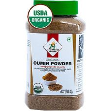 24 mantra Organic Cumin Powder (Bottle)