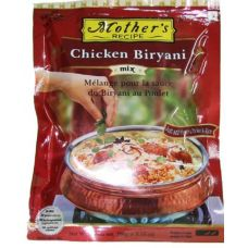 Mother's Recipe Chicken Biryani Mix