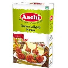 Aachi Chicken Lollypop Masala