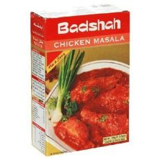 Badshah Chicken Masala Hot & Spicy
