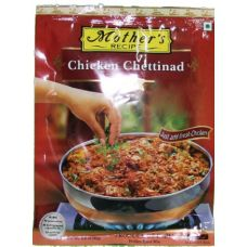 Mother's Recipe Chicken Chettinad Mix