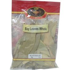 Deep Bay Leaves