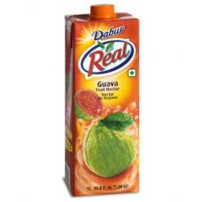 Dabur Real Guava Juice