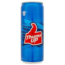 Thums Up Soda