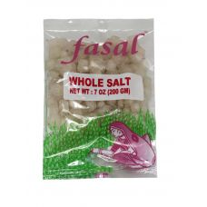 Fasal Whole Salt