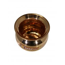 Pure Copper Pooja Lota