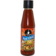 Ching's Secret Red Chilli Sauce