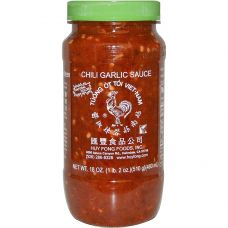 Tuong Chilli Garlic Sauce