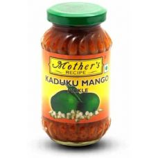 Mother's Recipe Kaduku Mango Pickle