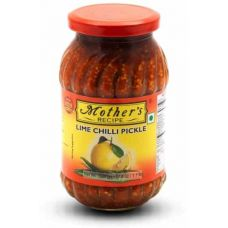 Mother's Recipe Lime Chilli Pickle