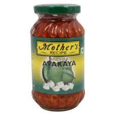 Mother's Recipe Avakaya Pickle