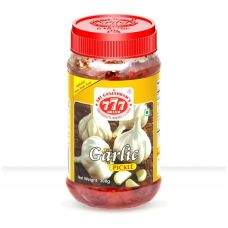 777 Garlic Pickle