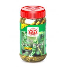 777 Spicy Green Pepper Pickle
