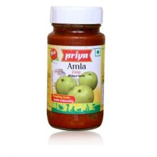 Priya Amla Pickle Without Garlic