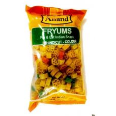 Anand Color Fryums Bhindi Cut