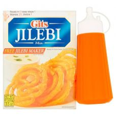 GITS Jilebi Mix with Maker