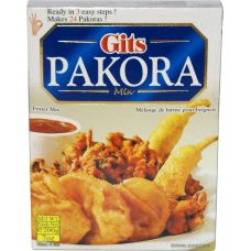 GITS Pakora Mix