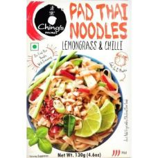 Chings Pad Thai Noodles - Lemongrass & Chilli