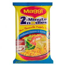 Maggi Noodles Without Onion And Garlic