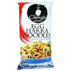 Ching's Secret Hakka Egg Noodles