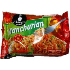 Ching's Secret Manchurian Noodles