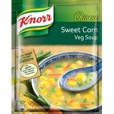 Knorr Sweet Corn Veg Soup Mix