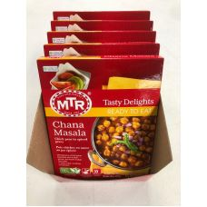 MTR Chana Masala (Ready-To-Eat) - 5 Pack