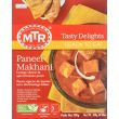 MTR Paneer Makhani (Ready-To-Eat)