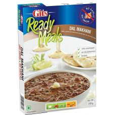 GITS Dal Makhani (Ready Meals)