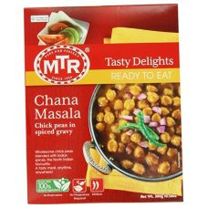 MTR Chana Masala (Ready-To-Eat)