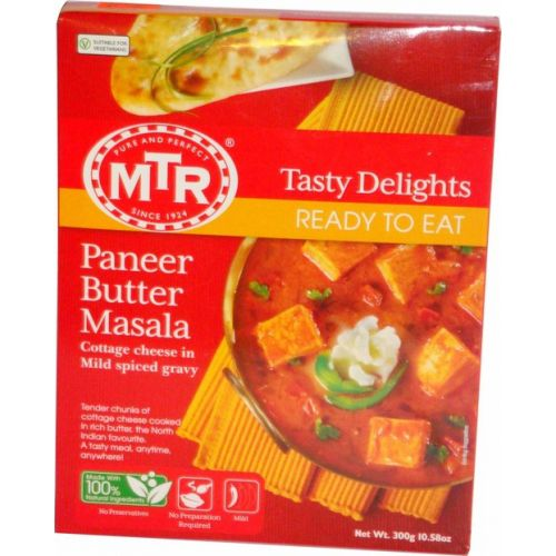 MTR Paneer Butter Masala (Ready-to-Eat)