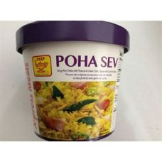 Deep Poha Sev Xpress Meal