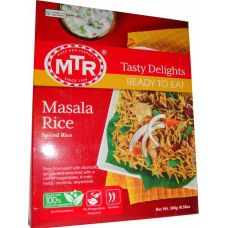 MTR Masala Rice (Ready-to-Eat)