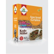 24 mantra Kodo Millets